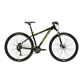 """Велосипед горный Rocky Mountain Soul 29"""" черный рама - M"""