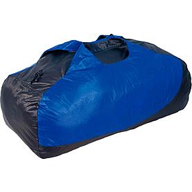 Сумка городская складная Sea to Summit Ultra-Sil Duffle Bag синяя