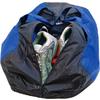 Сумка городская складная Sea to Summit Ultra-Sil Duffle Bag синяя - фото 2