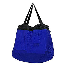 Сумка городская  складная Sea to Summit Ultra-Sil Shopping Bag синяя