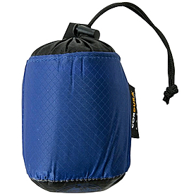 Фото 2 к товару Распродажа*! Сумка городская  складная Sea to Summit Ultra-Sil Shopping Bag синяя