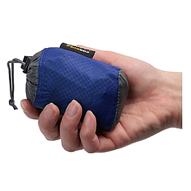 Фото 2 к товару Распродажа*! Сумка городская складная Sea to Summit UltraSil Sling Bag синяя