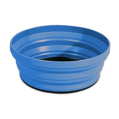 Миска складная Sea to Summit XL-Bowl синяя