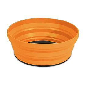 Фото 1 к товару Миска складная Sea to Summit XL-Bowl оранжевая