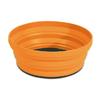 Миска складная Sea to Summit XL-Bowl оранжевая - фото 1