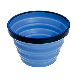 Кружка складная Sea to Summit X-Mug синяя