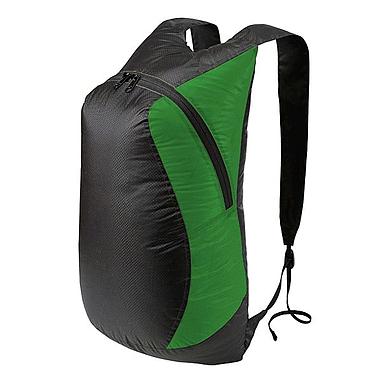 Рюкзак городской складной Sea to Summit UltraSil Day Pack зеленый