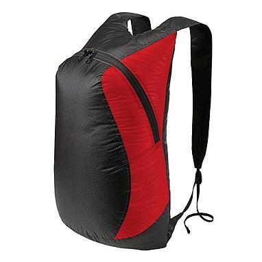 Рюкзак городской складной Sea to Summit UltraSil Day Pack красный