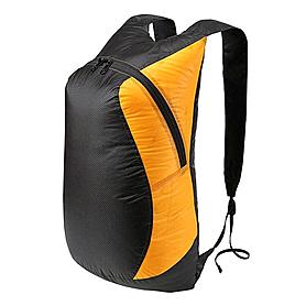 Рюкзак городской складной Sea to Summit UltraSil Day Pack желтый