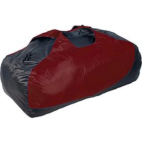 Сумка городская складная Sea to Summit Ultra-Sil Duffle Bag красная