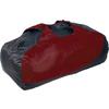 Сумка городская складная Sea to Summit Ultra-Sil Duffle Bag красная - фото 1