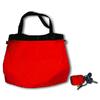 Сумка городская складная Sea to Summit Ultra-Sil Shopping Bag красная - фото 1