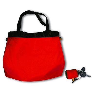 Сумка городская складная Sea to Summit Ultra-Sil Shopping Bag красная