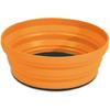 Миска складная Sea to Summit X-Bowl оранжевая - фото 1
