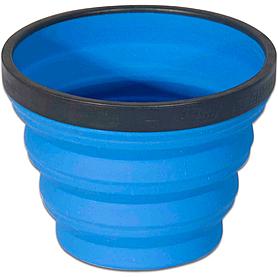 Фото 1 к товару Чашка складная Sea to Summit X-Cup синяя
