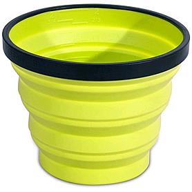 Чашка складная Sea to Summit X-Cup лайм