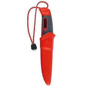 Фото 2 к товару Нож-огниво Light My Fire FireKnife Pin-pack красный