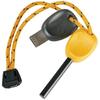 Огниво Light My Fire Swedish FireSteel 2.0 Scout pin-pack желтое - фото 1