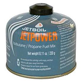 Фото 1 к товару Картридж газовый Jetboil Jetpower fuel 230 г
