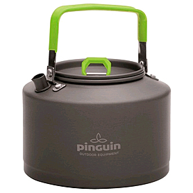 Чайник туристический Pinguin Kettle L 1,5 л