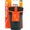 Стакан Light My Fire Pack-up-Cup 260 мл черный - фото 3