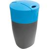 Стакан Light My Fire Pack-up-Cup голубой 260 мл - фото 1