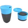 Стакан Light My Fire Pack-up-Cup голубой 260 мл - фото 2
