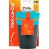 Стакан Light My Fire Pack-up-Cup голубой 260 мл - фото 3