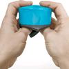 Стакан Light My Fire Pack-up-Cup голубой 260 мл - фото 4