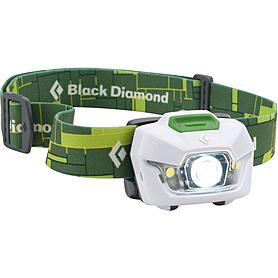 Фонарь налобный Black Diamond Storm белый