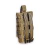 Кобура для пистолета Tasmanian Tiger Tac Holster MK 2 хаки - фото 2