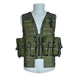 Жилет разгрузочный Tasmanian Tiger TT Ammunition Vest оливковый
