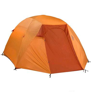 Палатка четырехместная Marmot Limestone 4P pale pumpkin/terra cotta