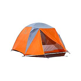 Фото 2 к товару Палатка шестиместная Marmot Limestone 6P Tent malaia gold