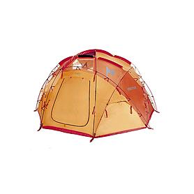 Фото 2 к товару Палатка восьмиместная Marmot Lair 8P tent terra cotta/pale pumpkin