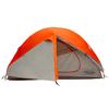 Палатка трехместная Marmot Tungsten 2P EU blaze/sandst one - фото 2