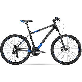 "Велосипед горный Haibike Power SL 26"" черно-синий рама - 50"
