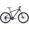 Велосипед горный Haibike Power SL 26