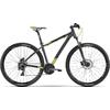 Велосипед горный Haibike Big Curve SL 29