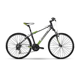 "Велосипед горный Haibike Life SL 26"" серо-белый рама - 40"