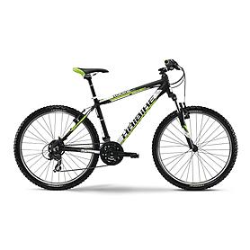"Велосипед горный Haibike Rookie 6.10 26"" черный рама - 40"