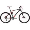 Велосипед горный Haibike Attack FS 26