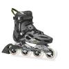 Коньки роликовые Rollerblade Maxxum 90 2014 black/anthracite - фото 1