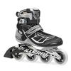 Коньки роликовые Rollerblade Tempest 90 2014 silver/black - фото 1