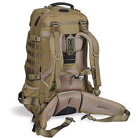 Фото 2 к товару Рюкзак тактический Trooper Pack Tasmanian Tiger хаки