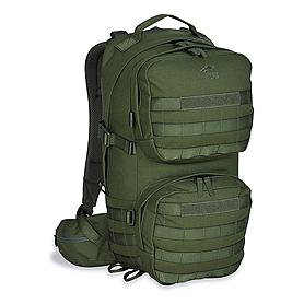 Фото 1 к товару Рюкзак тактический Combat Pack Tasmanian Tiger оливковый