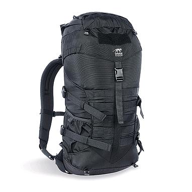 Рюкзак туристический Trooper Light Pack 22 Tasmanian Tiger черный