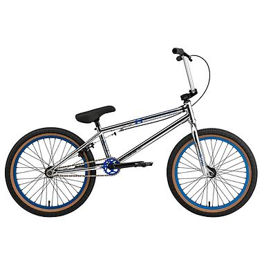 Велосипед BMX Eastern Wolfdog 20