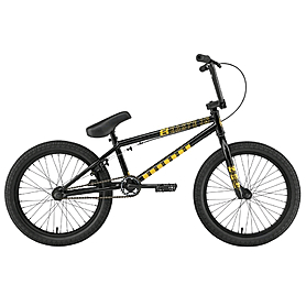 "Велосипед BMX Eastern Lowdown 120 20"" 2014 gloss black"