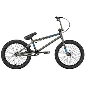 "Велосипед BMX Eastern Cobra 20"" 2014 matte phosphate"